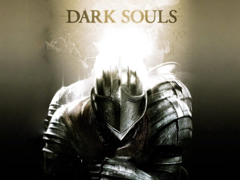 Awesome Dark Souls Wallpaper