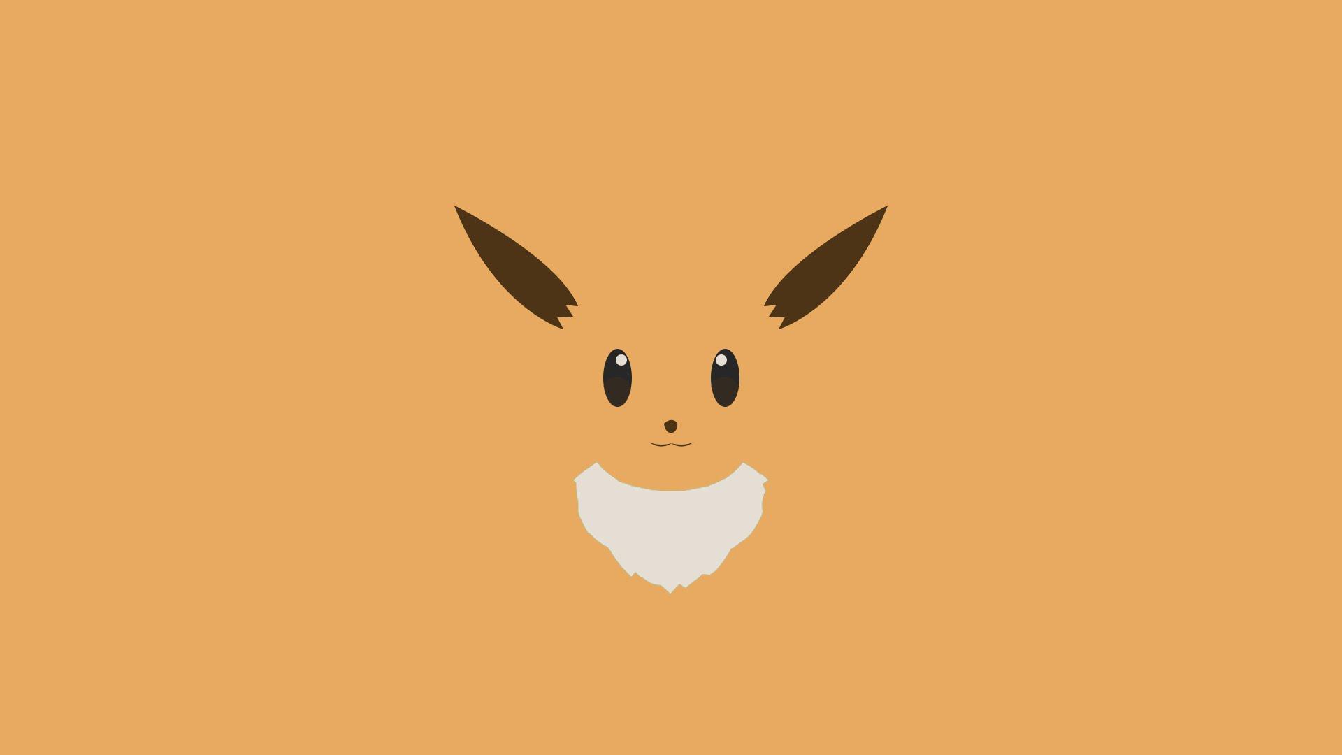 Eevee Pokemon Wallpaper Download Free Hd Wallpapers