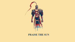 Praise The Sun Dark Souls Wallpaper