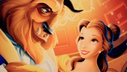 Beauty And The Beast Hd Wallpaper Lovely