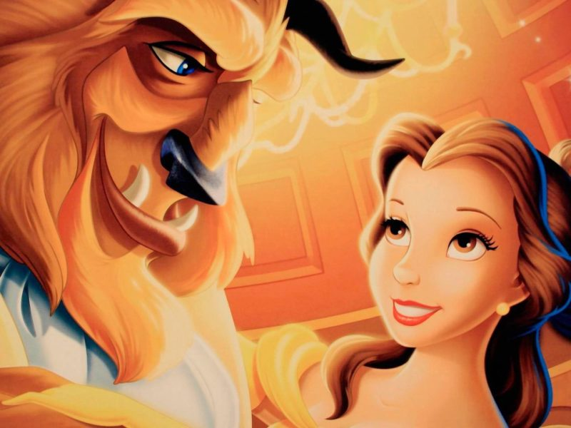 Beauty And The Beast Hd Wallpaper Lovely  DOWNLOAD FREE HD WALLPAPERS
