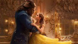 Beauty And The Beast Wallpaper 2017 Dance