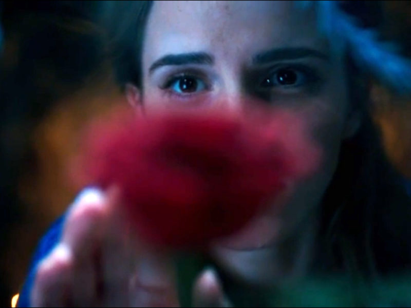 Beauty And The Beast 2017 Trailer With Emma Watson