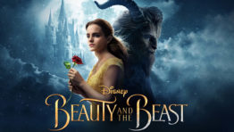 Wallpaper Beauty And The Beast 2017 Hd