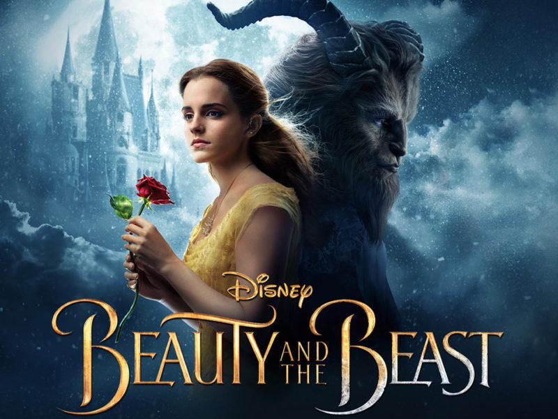 Wallpaper Beauty And The Beast 2017 Hd Download Free Hd Wallpapers