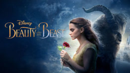 Wallpaper Beauty And The Beast 2017 Hd Poster