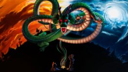 Dragon Ball Super Dragon