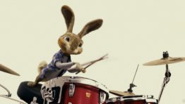 Easterbunny Drums