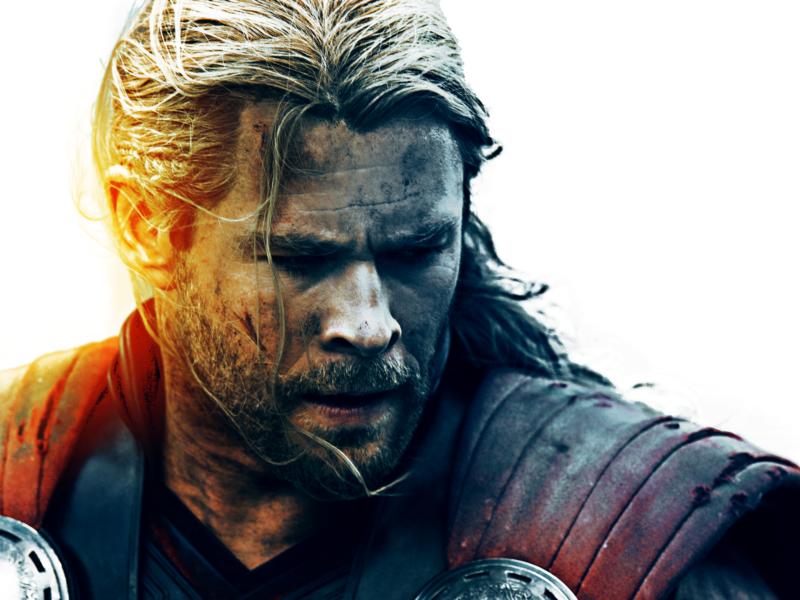 Thor Ragnarok Hd Wallpaper