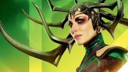 Hela Thor Ragnarok Movie 2017 165