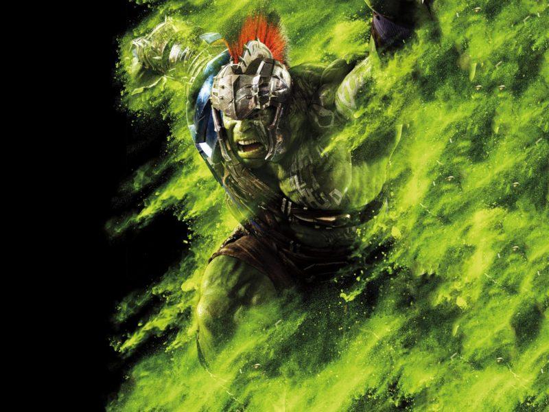 Thor Ragnarok Hulk Download Free Hd Wallpapers
