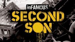 Infamous Second Son Title
