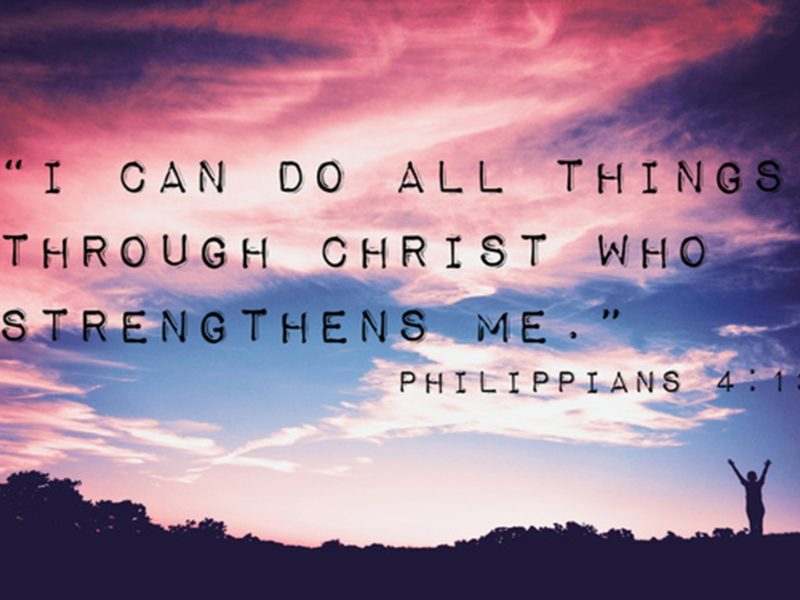Philippians 4 13 Download Free Hd Wallpapers