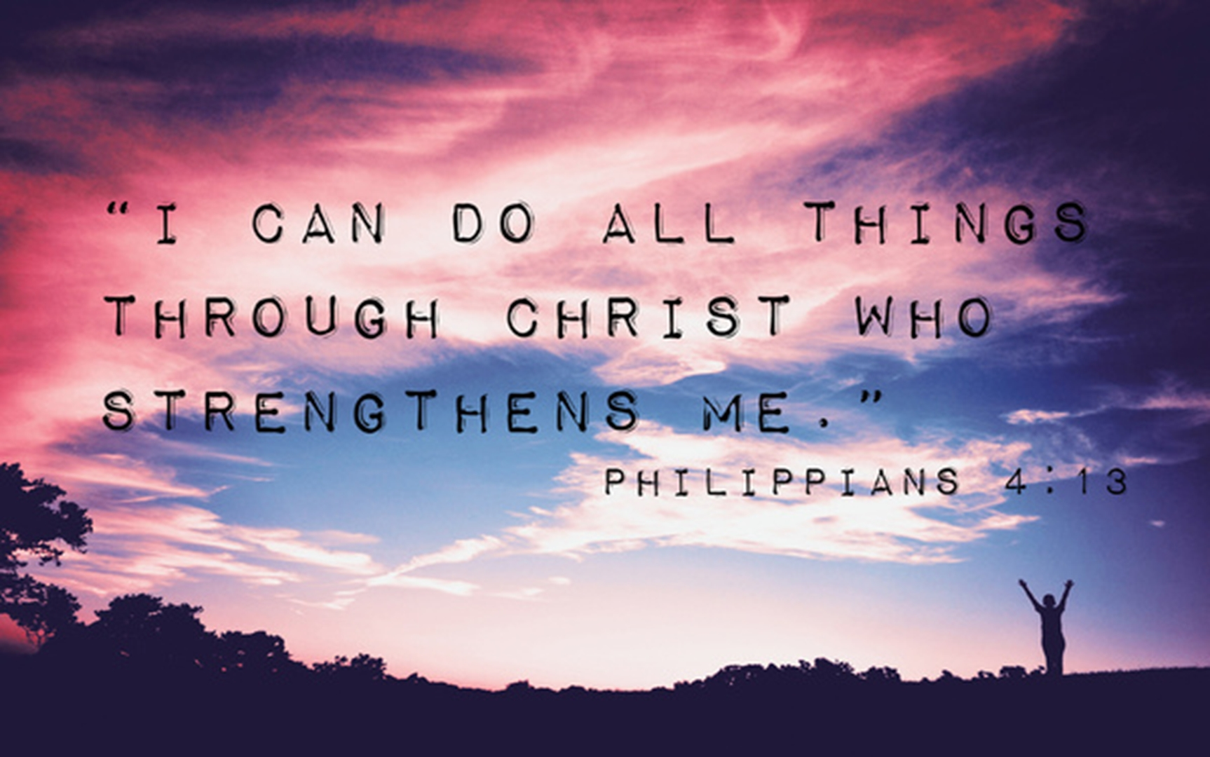 I Can Do All Things Quotes Beautiful Photographs Through Christ Who Philippians 4 13