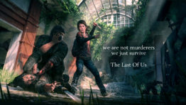 The Last Of Us Wallpaper Hd