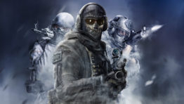 Call Of Duty Ghost Hd