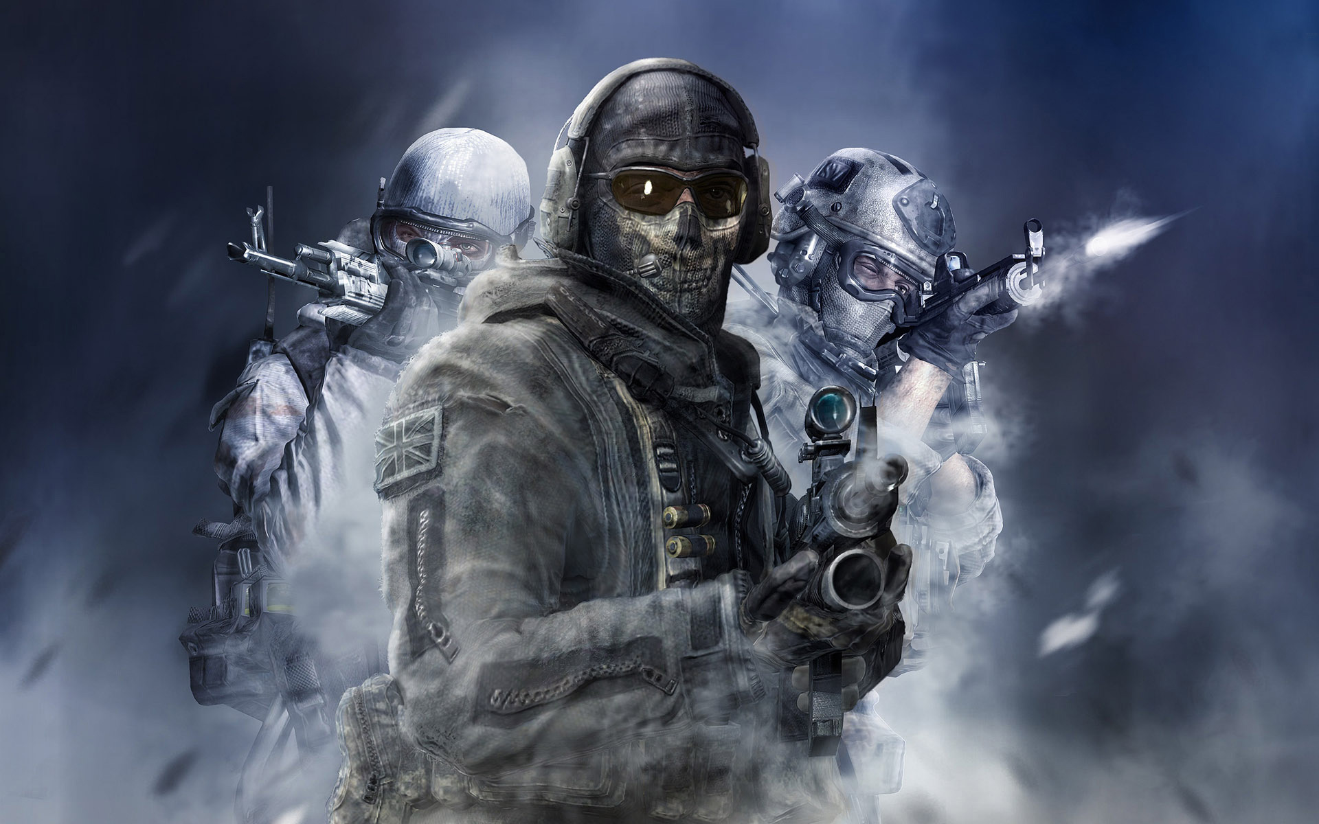 Call Of Duty Ghost Hd Download Free Hd Wallpapers