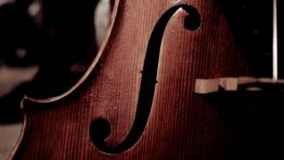 Cello Music Background