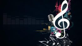 Cool Art Music Wallpaper