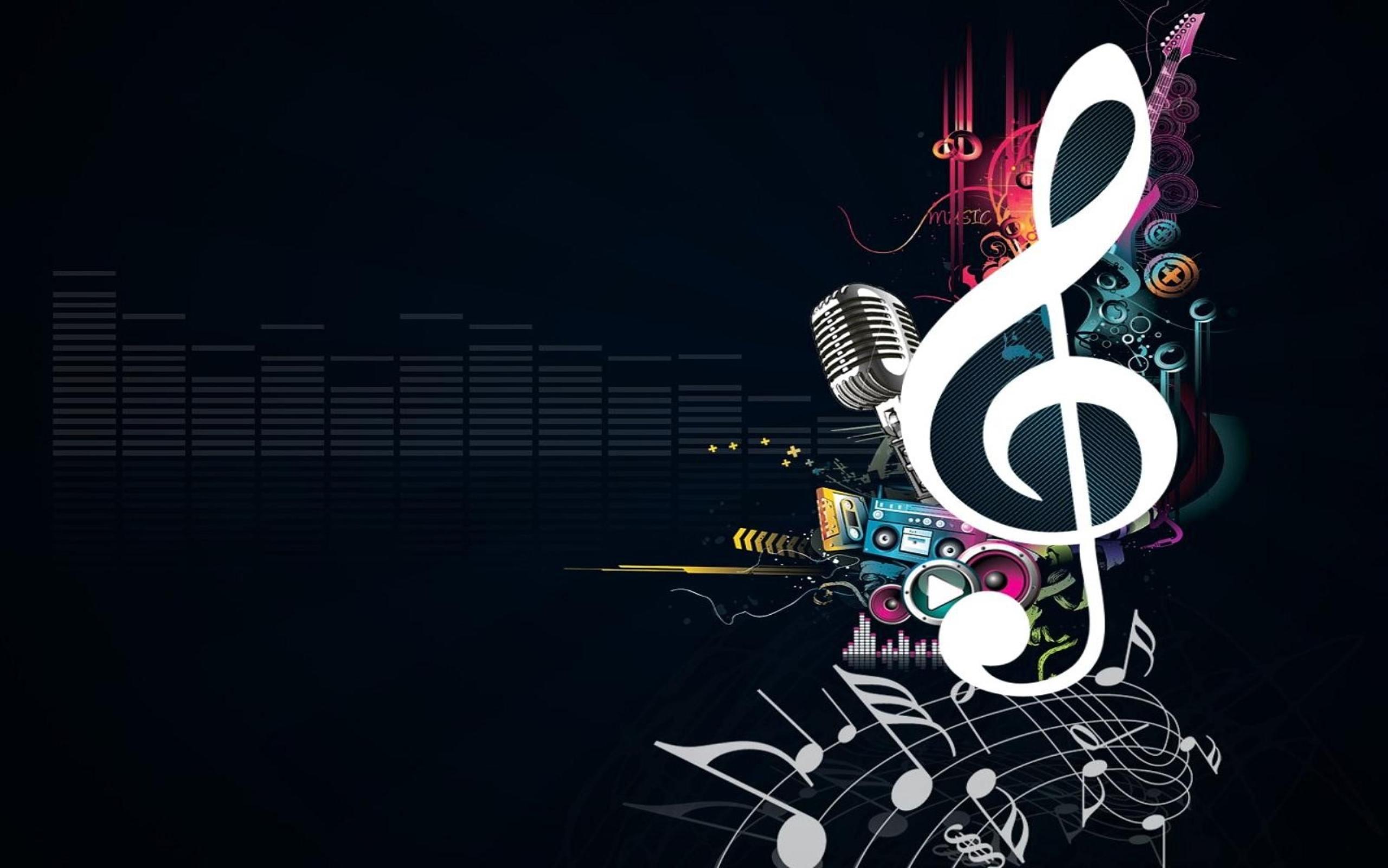 Cool Art Music Wallpaper Download Free Hd Wallpapers