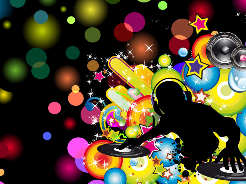 Dj Music Remix - DOWNLOAD FREE HD WALLPAPERS