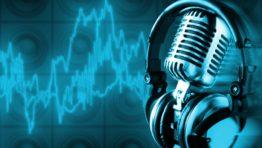 Headphone Mic Music