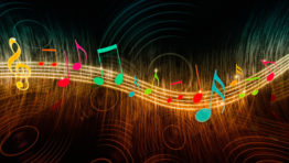 Music Wallpaper Notes