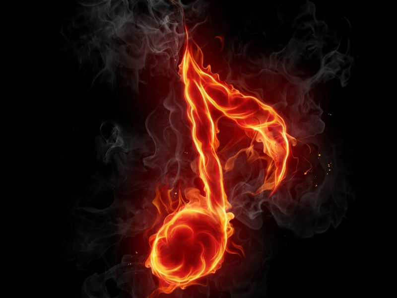 Cool Music Note Wallpapers: New Cool Music Backgrounds Note