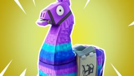 Fortnite Llama Wallpaper 4k Hd Pc Iphone Android