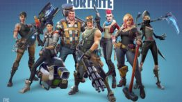 Fortnite Wallpaper Hd Iphone Android Desktop