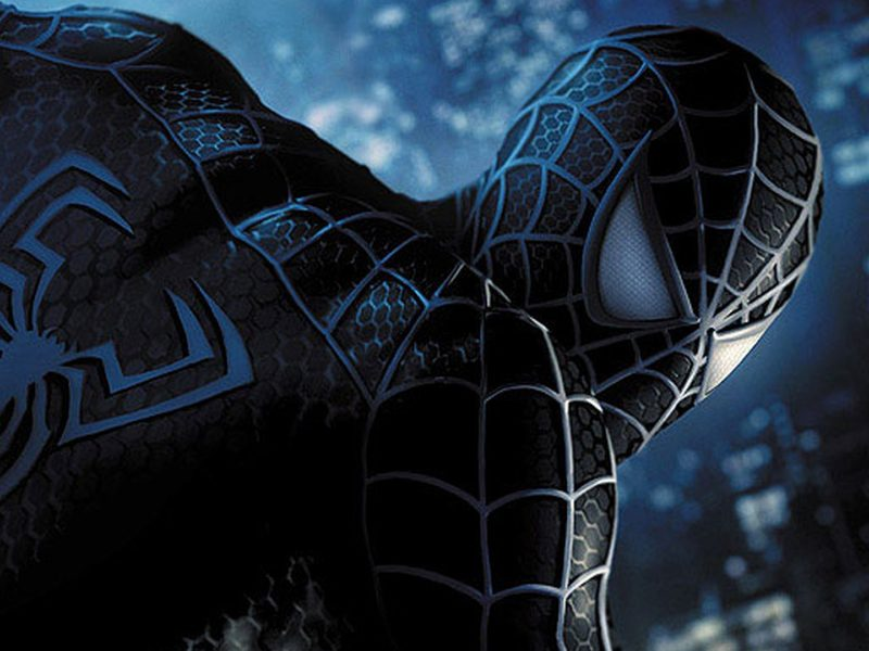 Spiderman Venom Wallpaper Hd Movie Download 4k