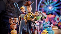 Toy Story 4 Wallpaper Movie Hd