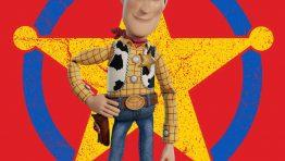 Woody Sheriff Toy Story 4 Wallpaper Hd