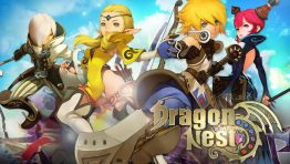Dragon Nest Wallpaper Hd