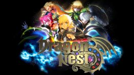 Dragon Nest Wallpaper Hd Background