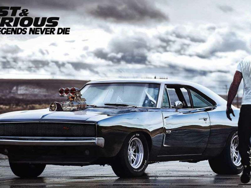 Fast And Furious 7 Wallpaper Hd Dom