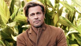 The Best Brad Pitt Wallpaper Hd