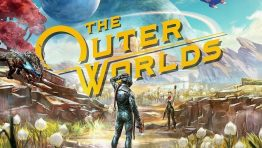 The Outer Worlds Wallpaper Hd Background