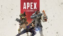 Apex Legends Normal Hero Wallpaper Hd