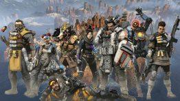 Apex Legends World Records Full List Most Kills Squad Trio Solo Wallpaper Hd