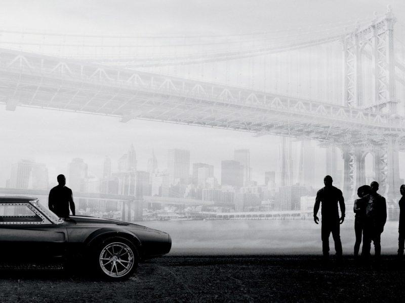 Car Cinema Film Fast And Furious 8 Fast 8 Fast Furious 8 Ff Wallpaper Hd