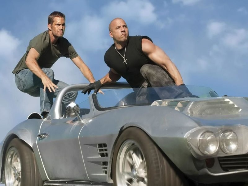 Fast And Furious 7 Wallpaper Hd