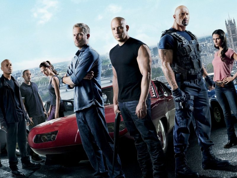 Fast And Furious Wallpaper Hd Fast 8