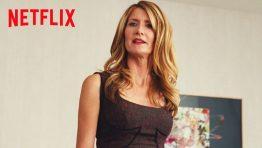 Laura Dern Netflix Wallpaper Hd