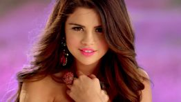 Selena Gomez Young Wallpaper Hd