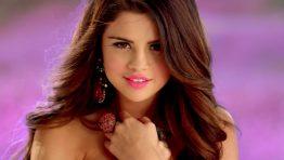 Selena Gomez Young Wallpaper Hd