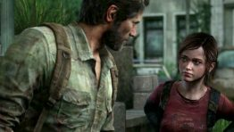 The Last Of Us Wallpaper Hd Scene