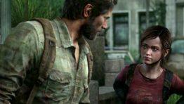 The Last Of Us Wallpaper Hd Scene