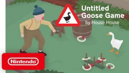 Untitled Goose Game Wallpaper Hd