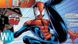 Amazing Spider Man Comics Wallpaper Hd